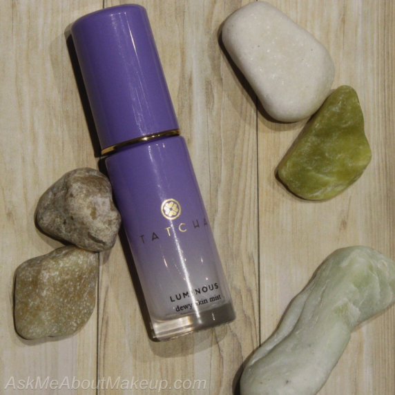 Product Review: Tatcha Dewey Skin Face Mist