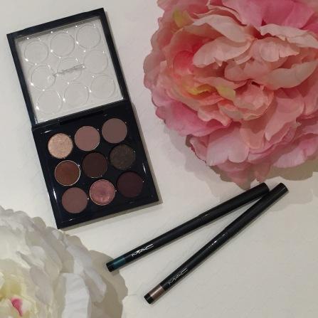 smokey eye - brown smokey eye - MAC - makeup tutorial - Makeup