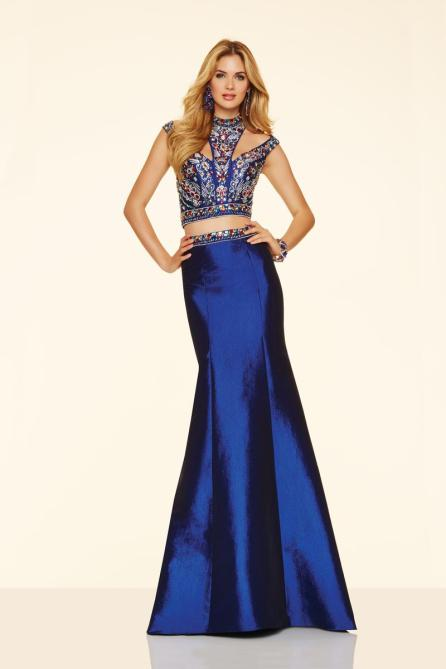 Prom Fashion 2016 - Prom Trends - Prom Dresses
