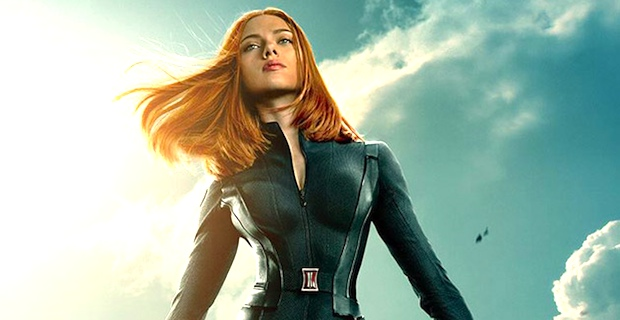 Black Widow - Captain America - Civil War - Scarlett Johansson - Makeup - Makeup Tutorial